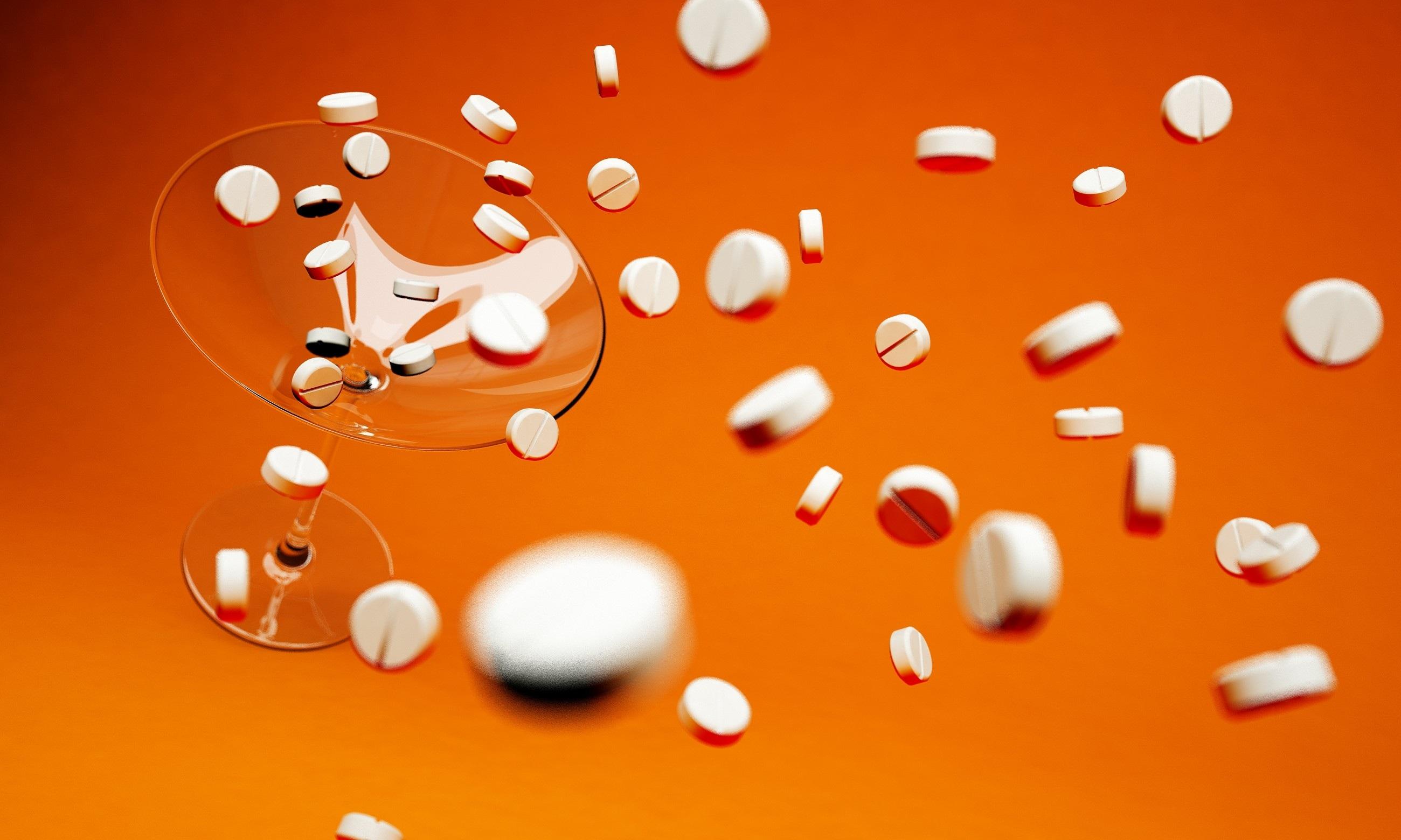 Polacy znów wydali na leki więcej
