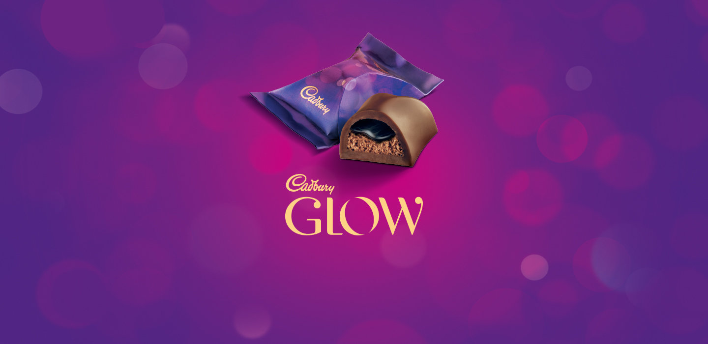 Make moments more memorable in 2018 with Cadbury GLOW