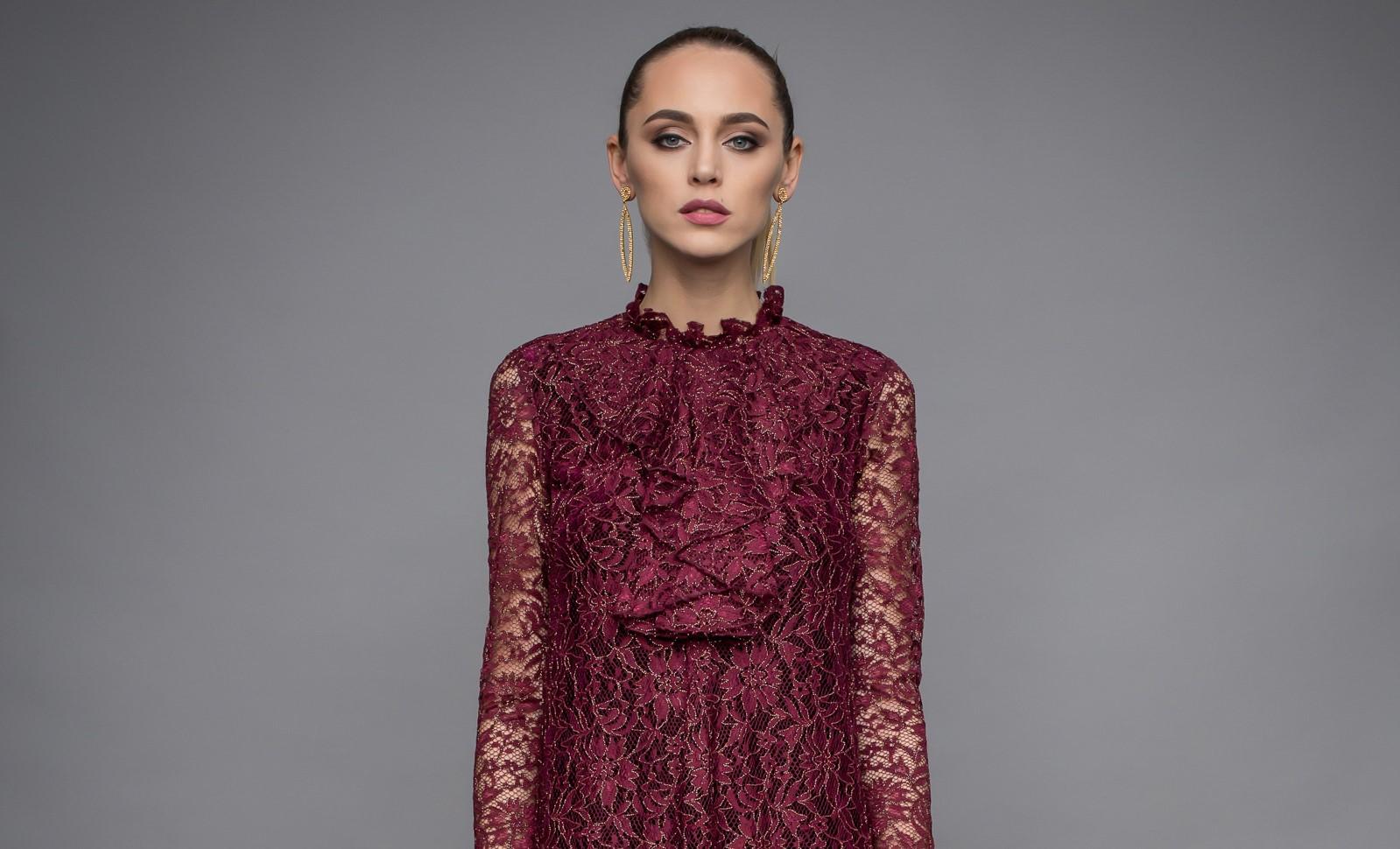 Zakochaj się w modzie! Walentynkowa kolekcja NISSA