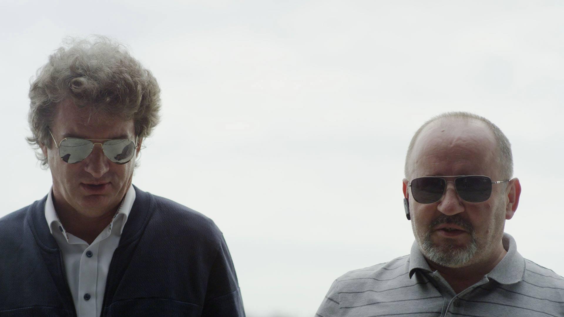 Bagsik i Gąsiorowski przerywają milczenie. W lutym w CANAL+ DISCOVERY