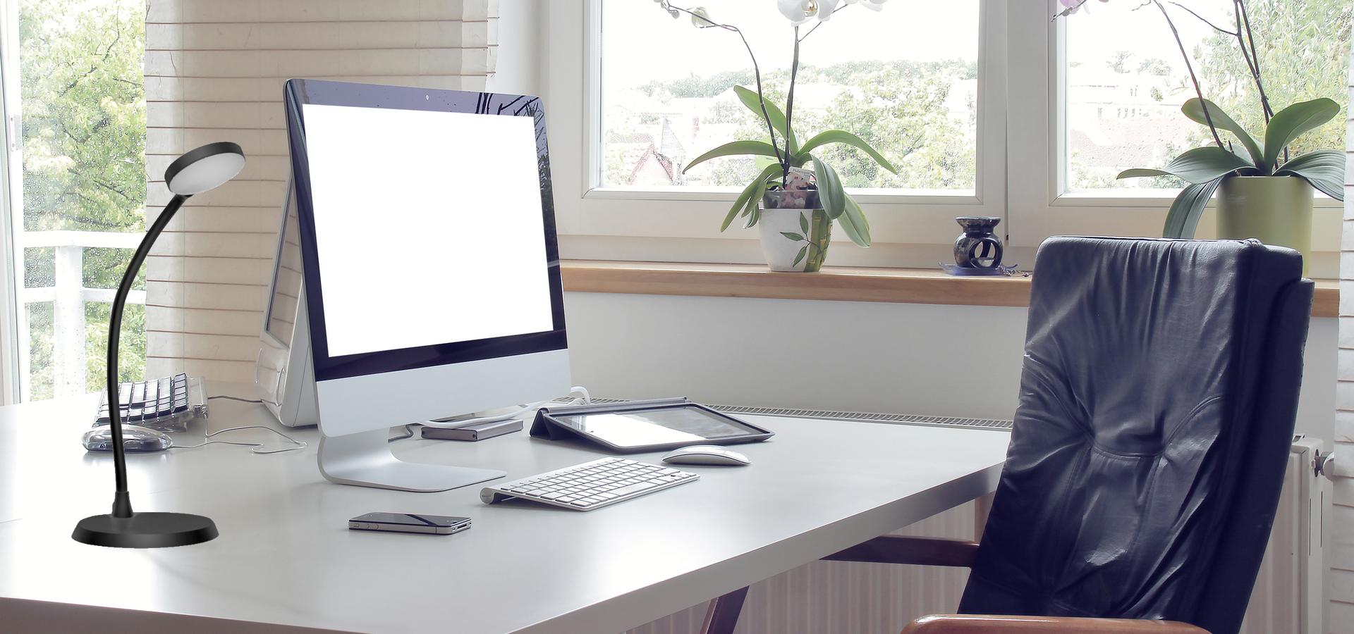Domowe biuro  Jak je urządzić, aby było funkcjonalne i estetyczne?