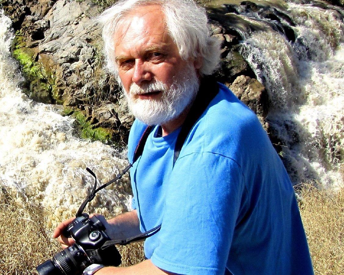turystyka: Dr Zdzisław Preisner