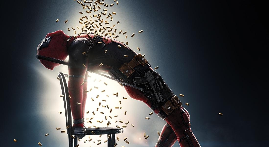"""Zobacz materiał specjalny promujący drugą część filmu """"Deadpool"""""""