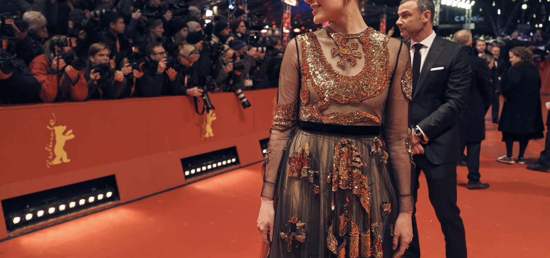 """Gwiazdy na premierze """"Wyspy psów"""" Wesa Andersona podczas Berlinale"""