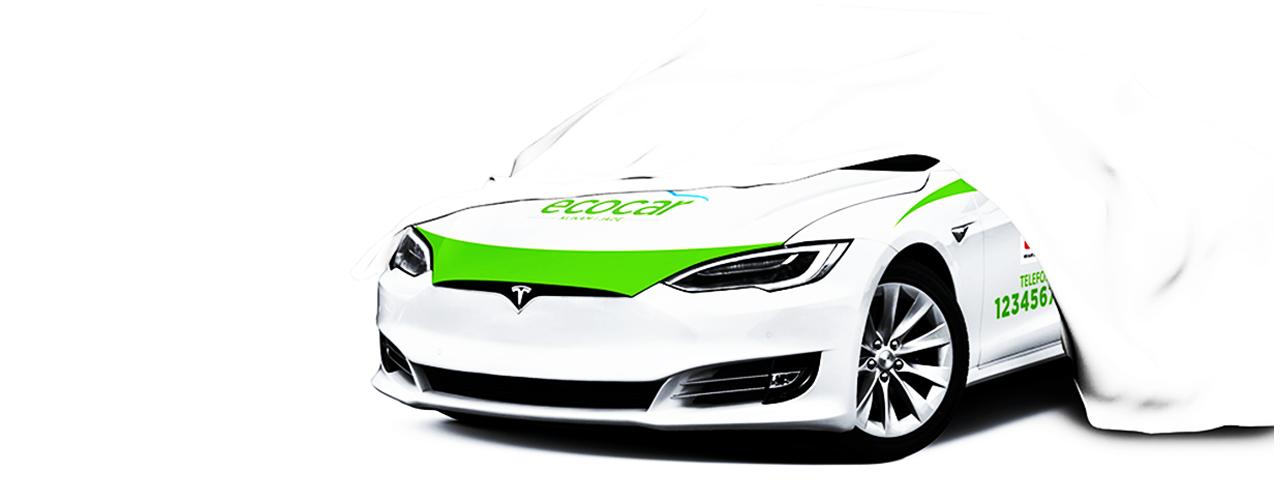 EcoCar zwiększy flotę własnych samochodów. Na ulice wyjadą też Tesle.