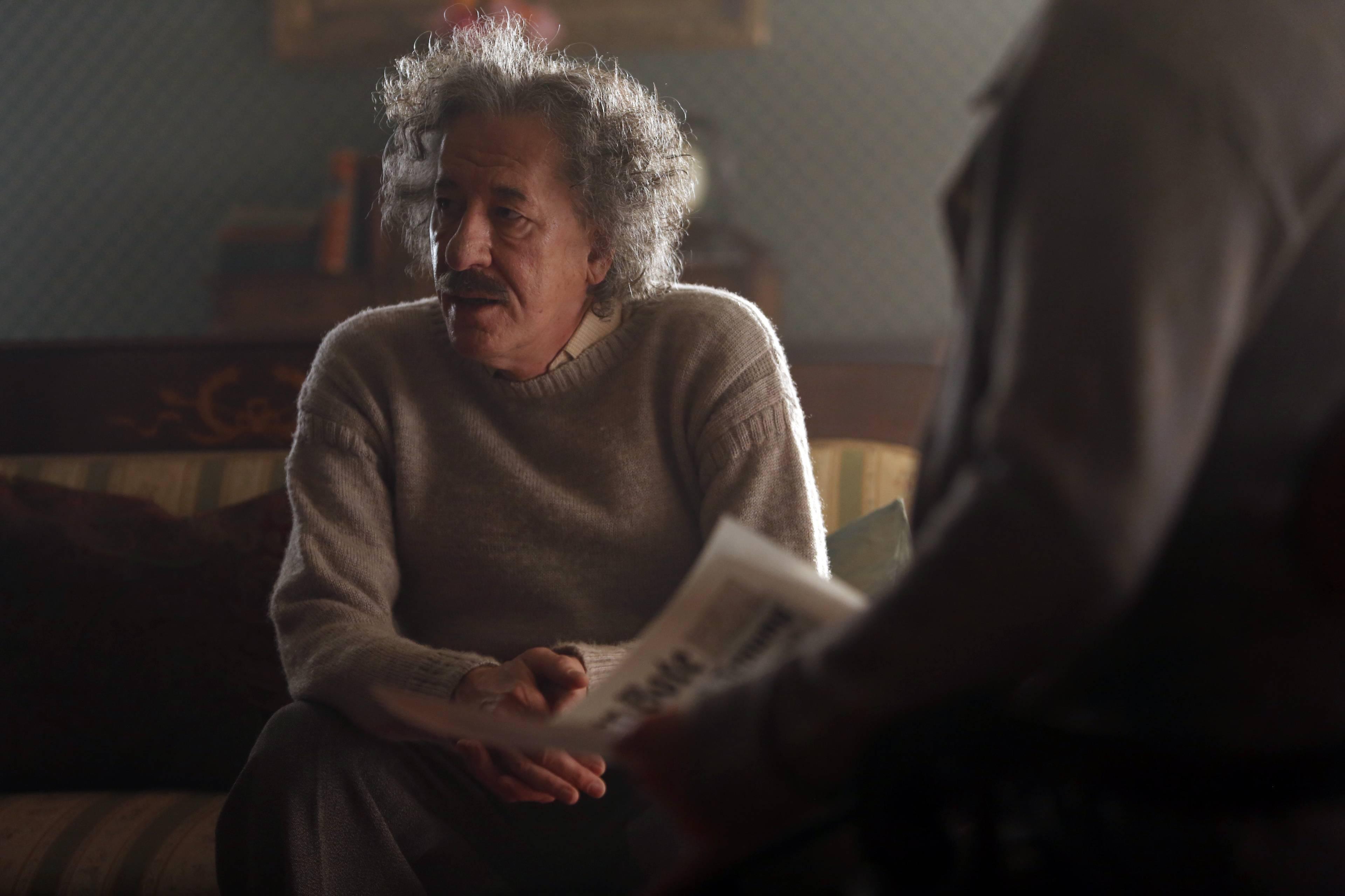 """Życiowe zakręty wielkiego noblisty. """"Geniusz: Einstein"""" w marcu na kanale Nat Geo People"""