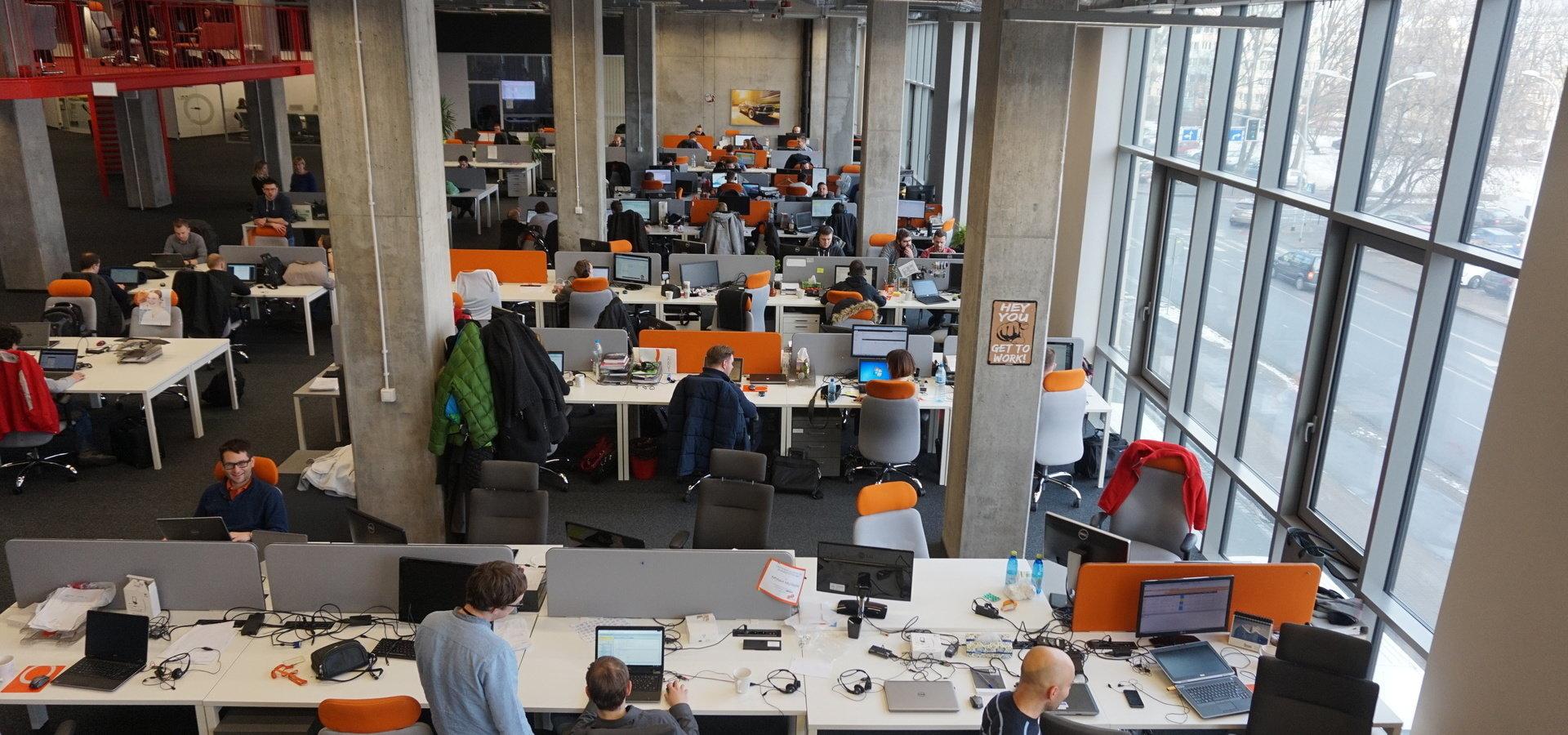 Nowy Szef Digital Software Services w Hicron