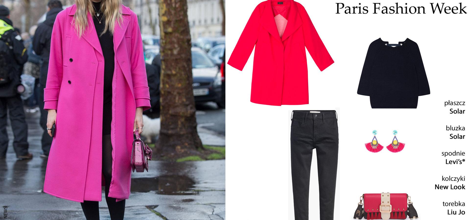 Street Style – Paris Fashion Week