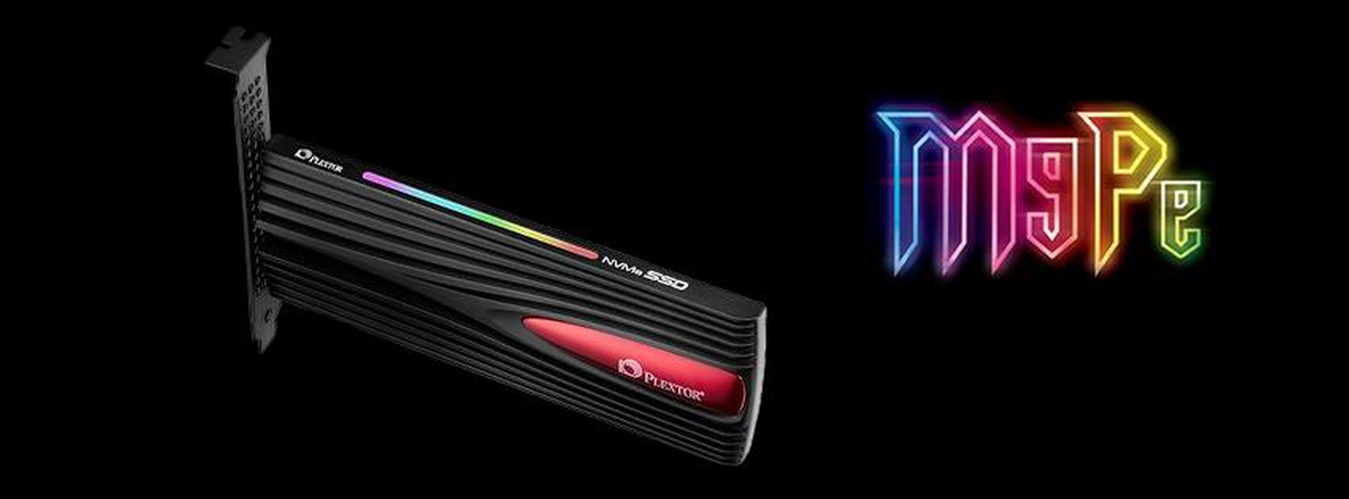 Gamingowe dyski Plextor z serii M9Pe dostępne na polskim rynku