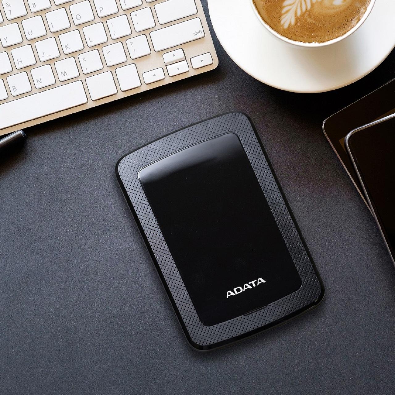Dyski ADATA HV300 i HD330 – oryginalny design dla miłośników dużych pojemności
