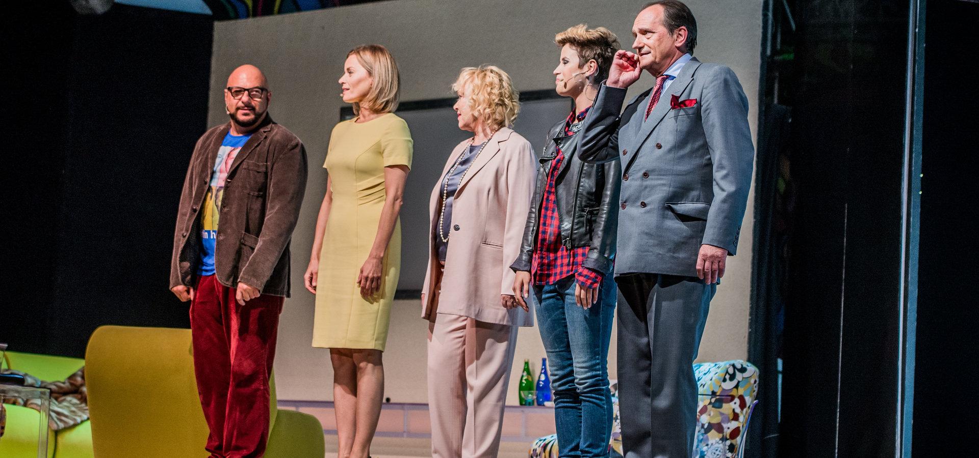 Teatr 6.piętro ponownie na Akademii Sztuk Przepięknych