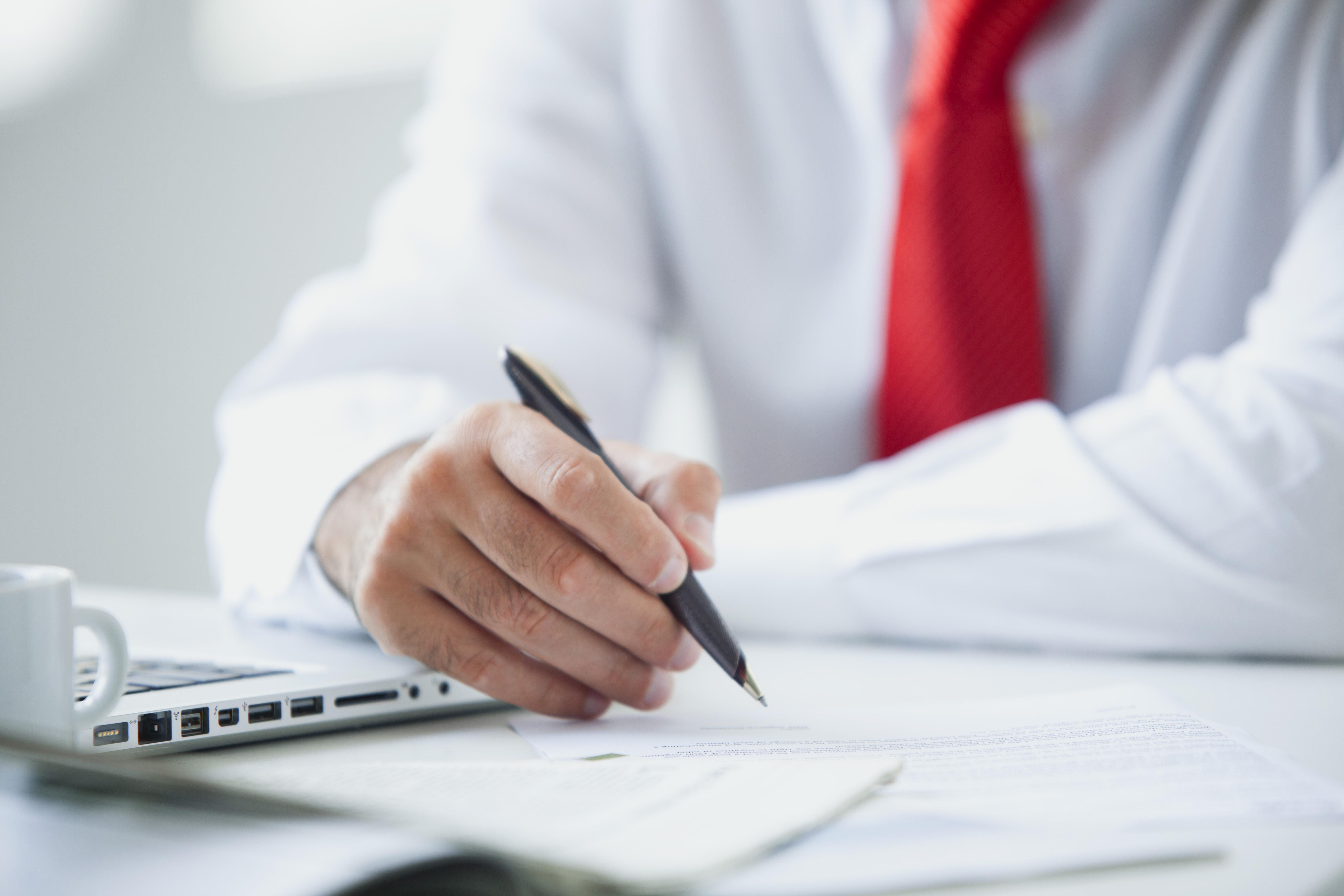 Siedem kroków do funkcjonalnego CV