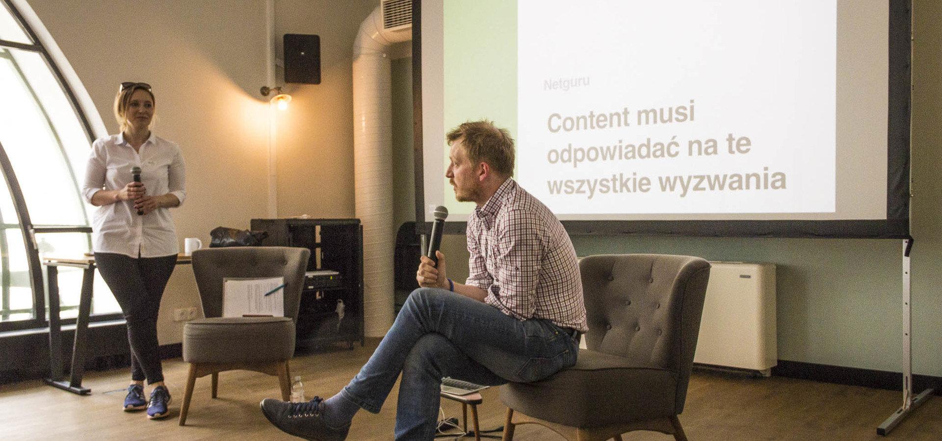 Historia dwóch piwotów, czyli o przejściu z mediów do content marketingu