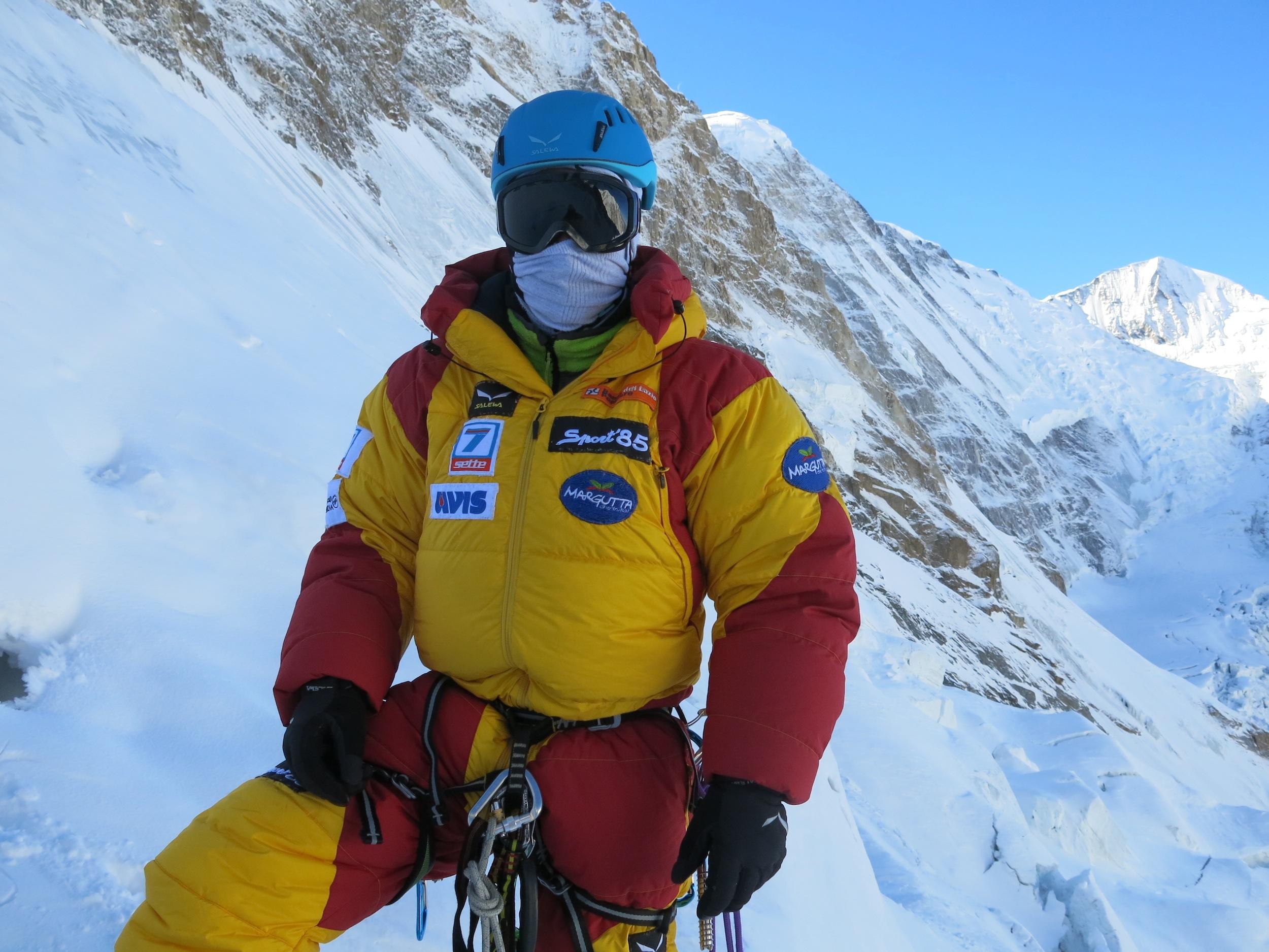 Uzależnieni od adrenaliny –  cykl filmów górskich w CANAL+ DISCOVERY