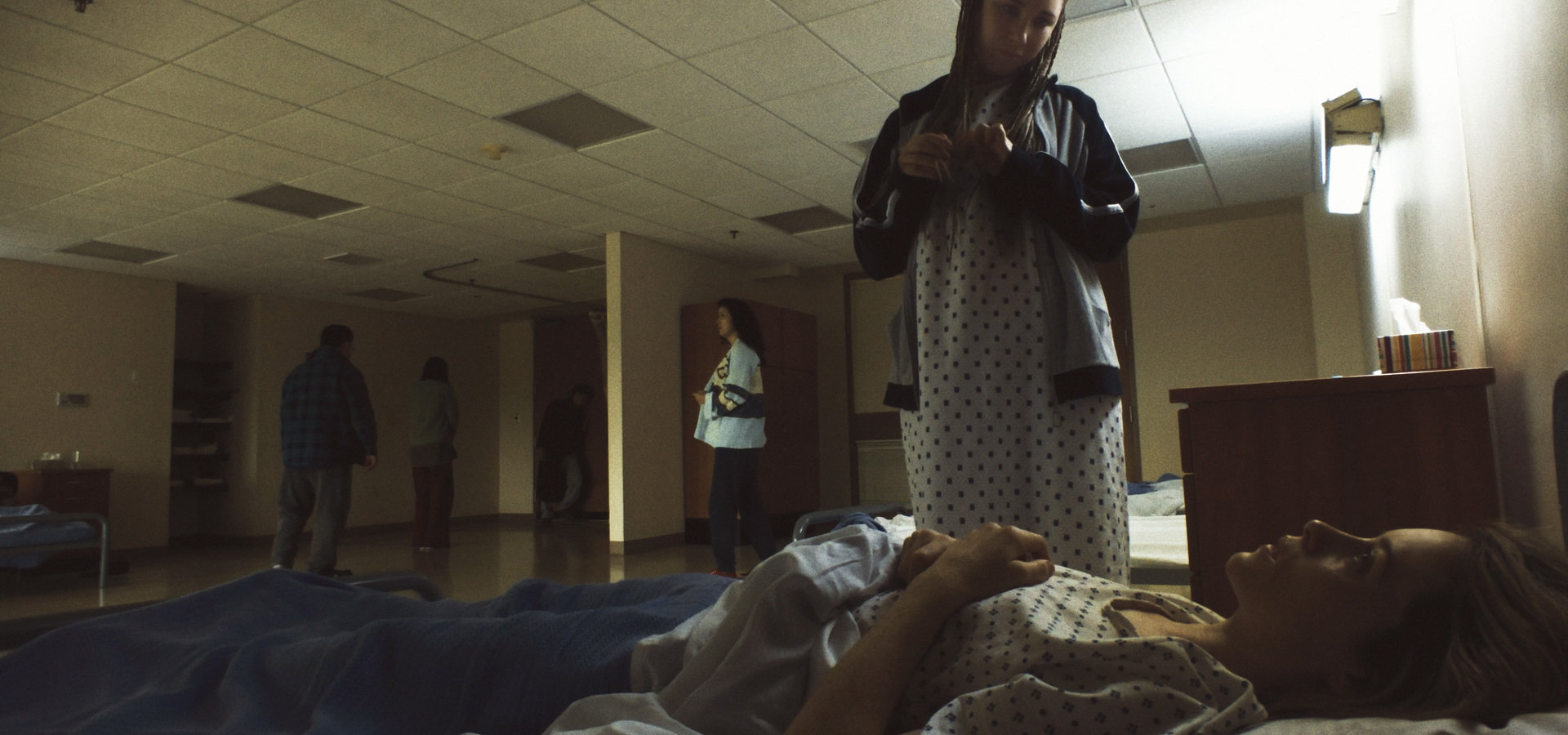 """Niepoczytalna"" - thriller w reżyserii Stevena Soderbergha 27 lipca w kinach"