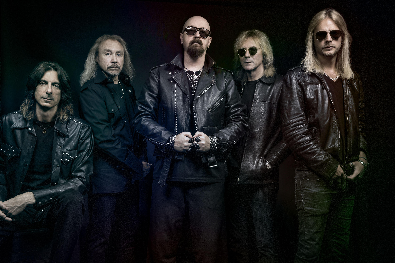 Judas Priest na 24. Pol'and'Rock Festival