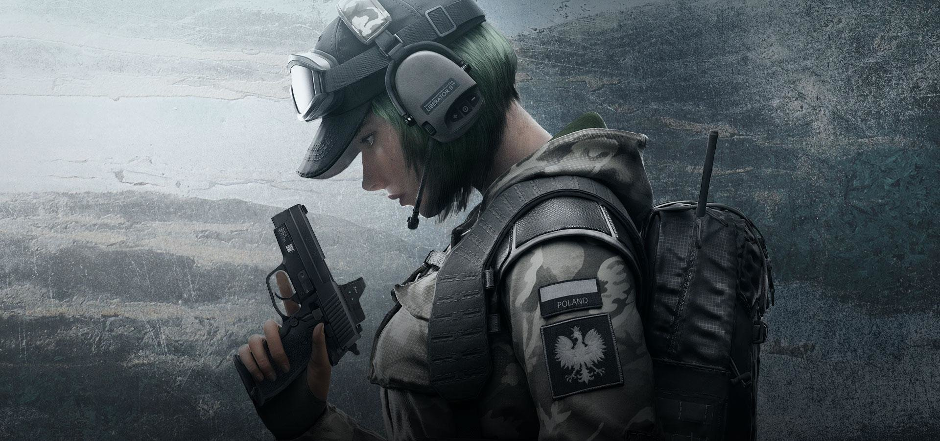 Rainbow Six Siege dla casualowych graczy