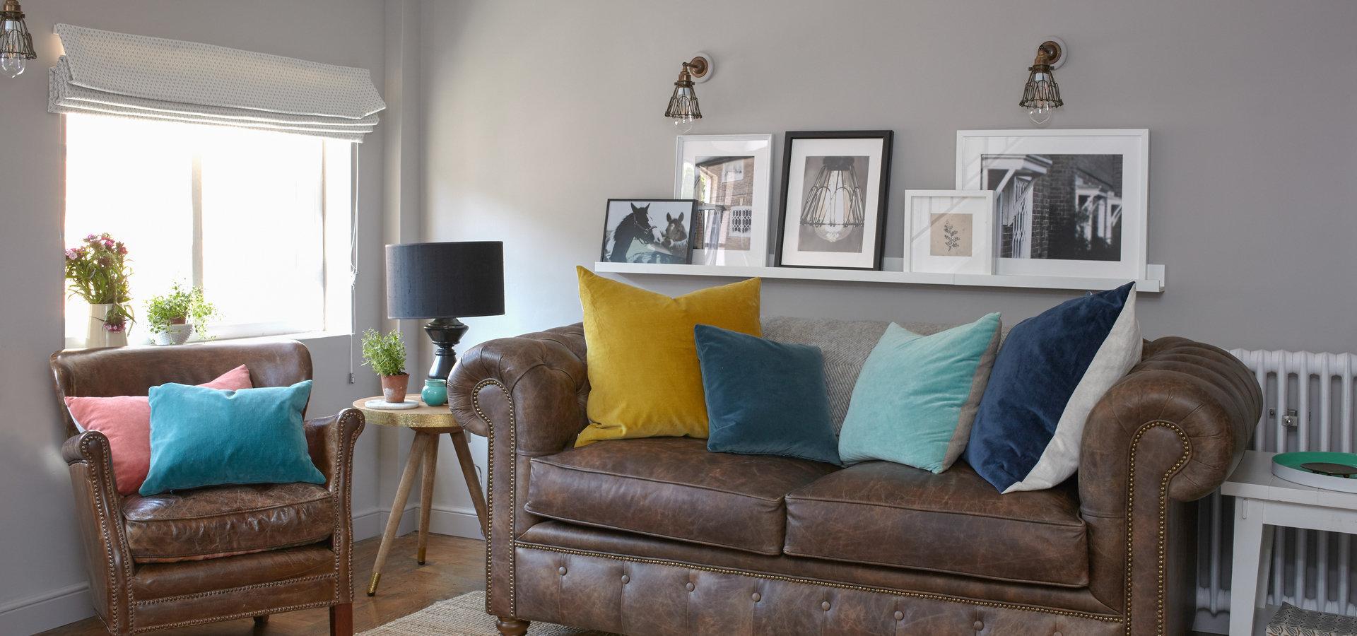 George Clarke w Domo+ remontuje Wielką Brytanię i jej historyczne budynki