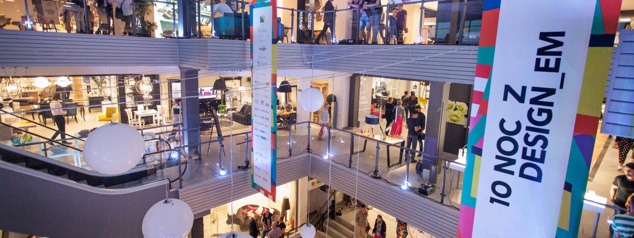 Wrocławskie spotkanie z designem w galerii Domar