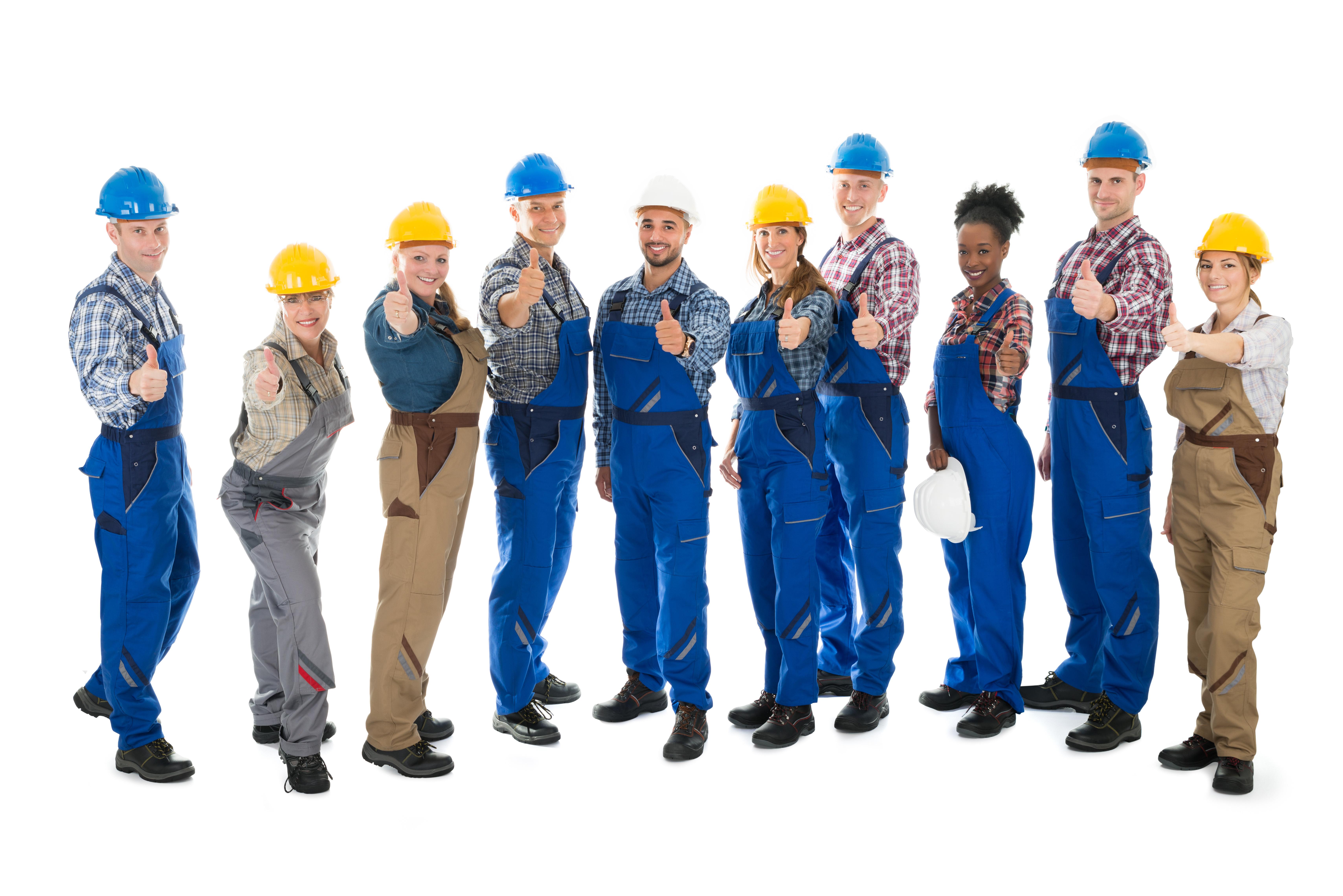Optymizm pracodawców z branży produkcyjnej najwyższy od 10 lat