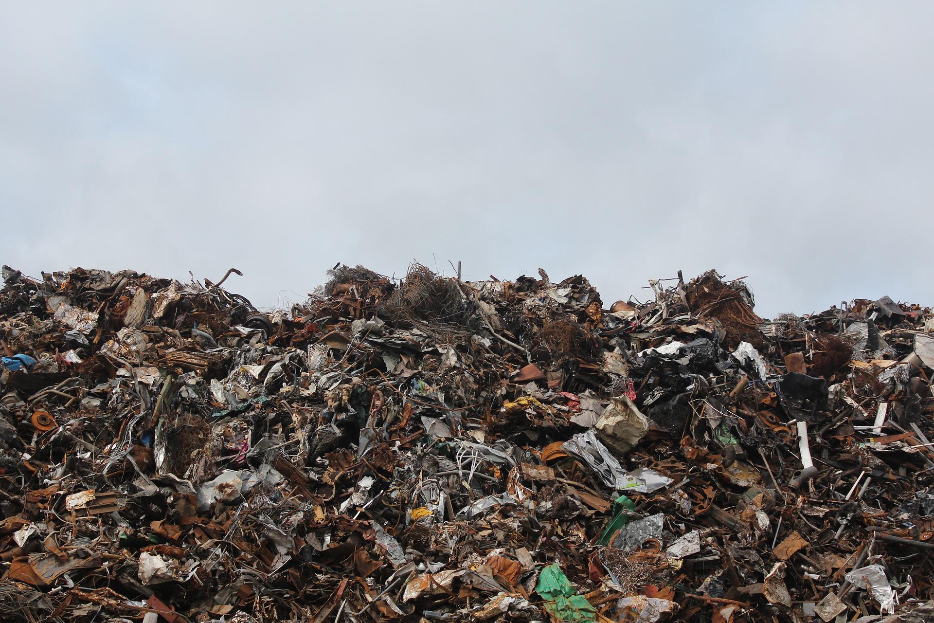 Niebawem mija termin na wpis do rejestru podmiotów gospodarującymi odpadami