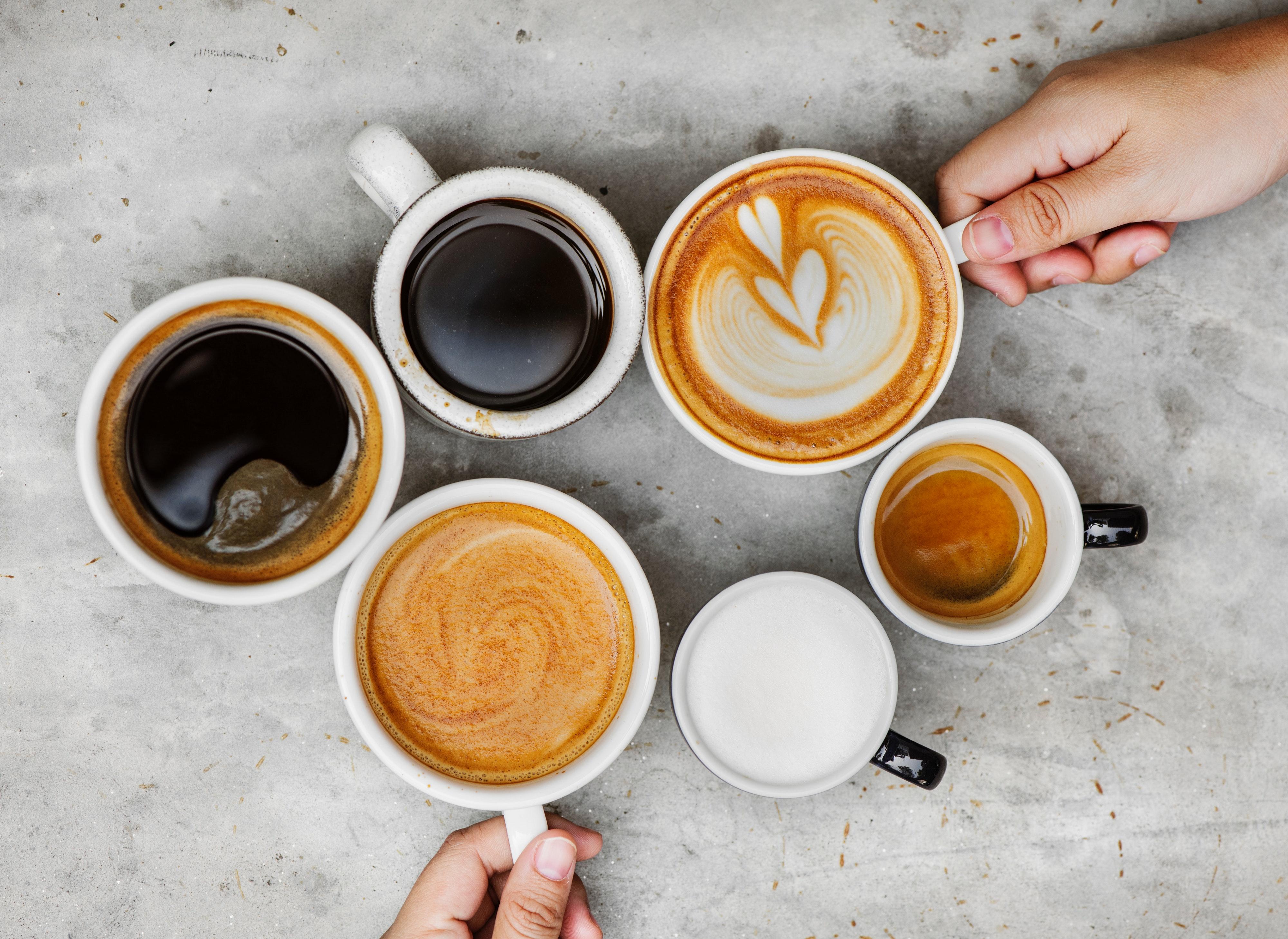 Komputronik dla miłośników kawy