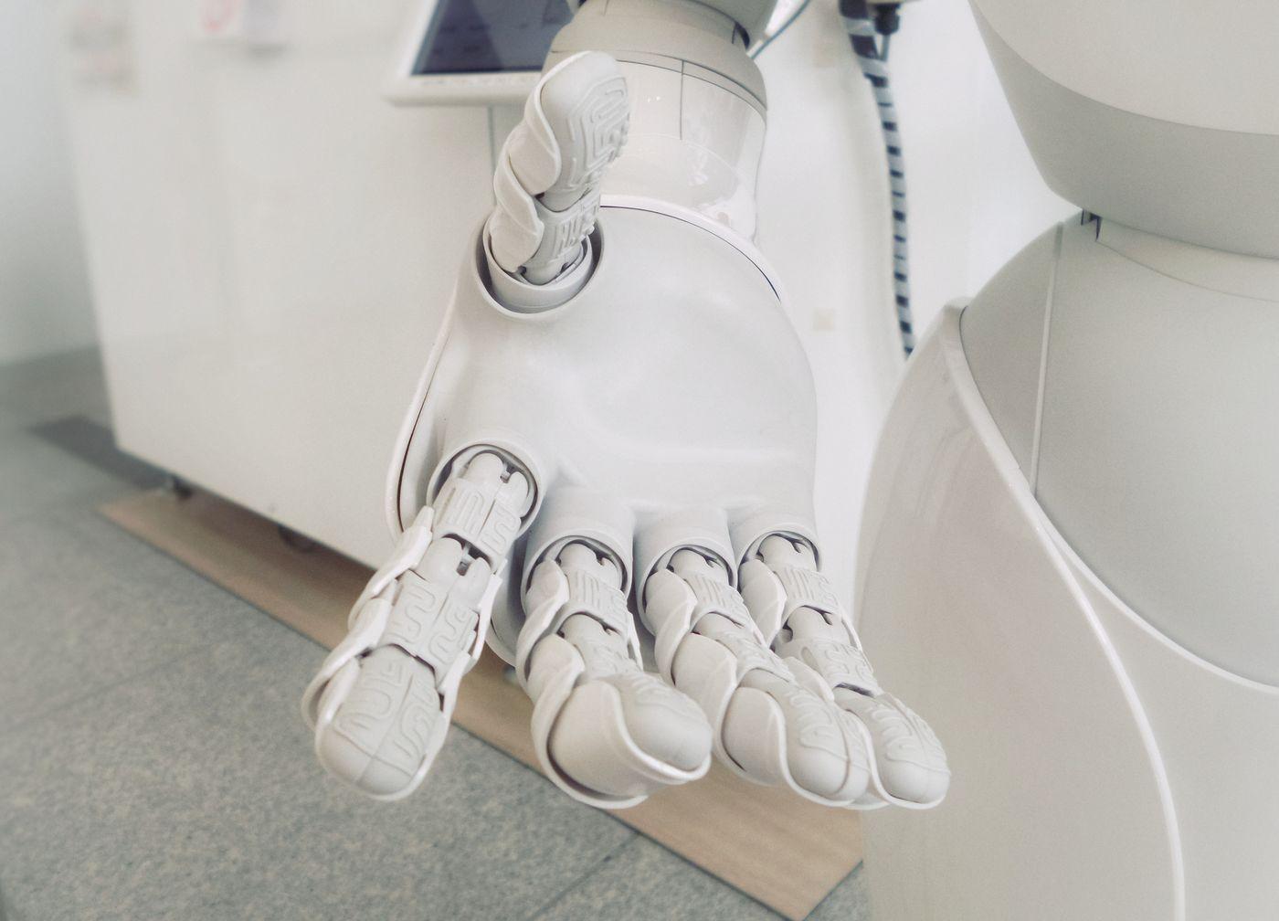 Sztuczna inteligencja w Content Marketingu