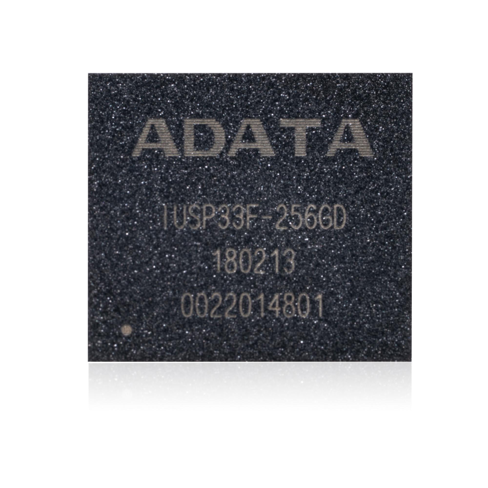 ADATA IUSP33F – dysk PCIe SSD w obudowie BGA