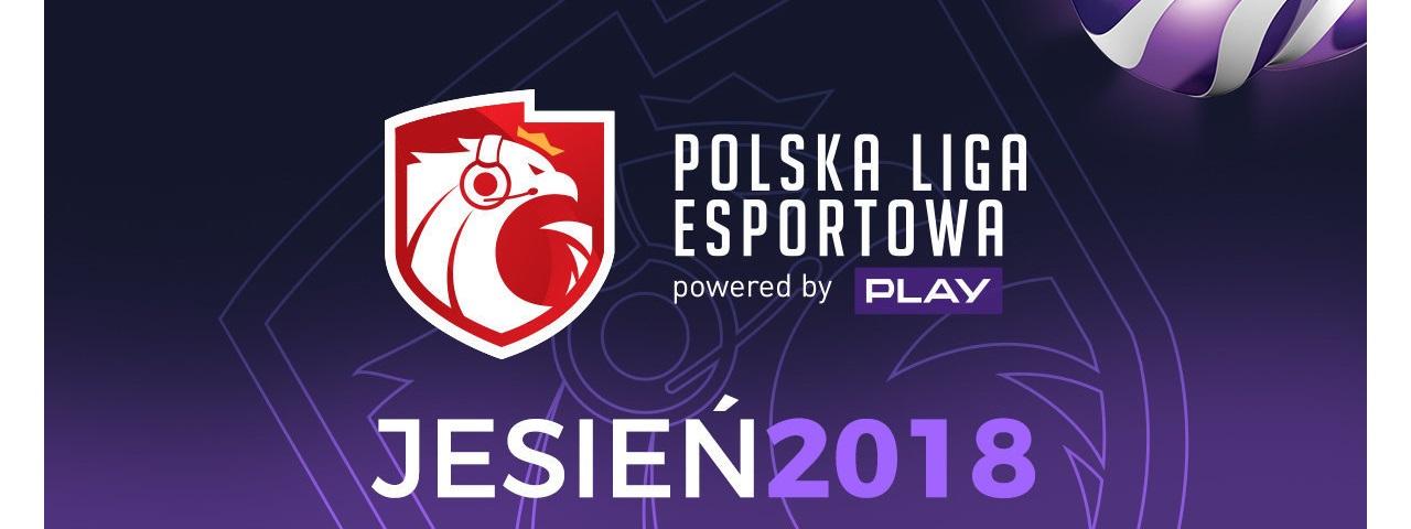 Najbliższy poniedziałek, wtorek oraz środa - to w te dni będziemy mogli obserwować kwalifikacje do Polskiej Ligi Esportowej