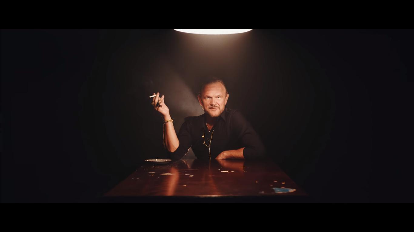 Cezary Pazura i Ajgor Ignacy w wyjątkowej produkcji na YouTube