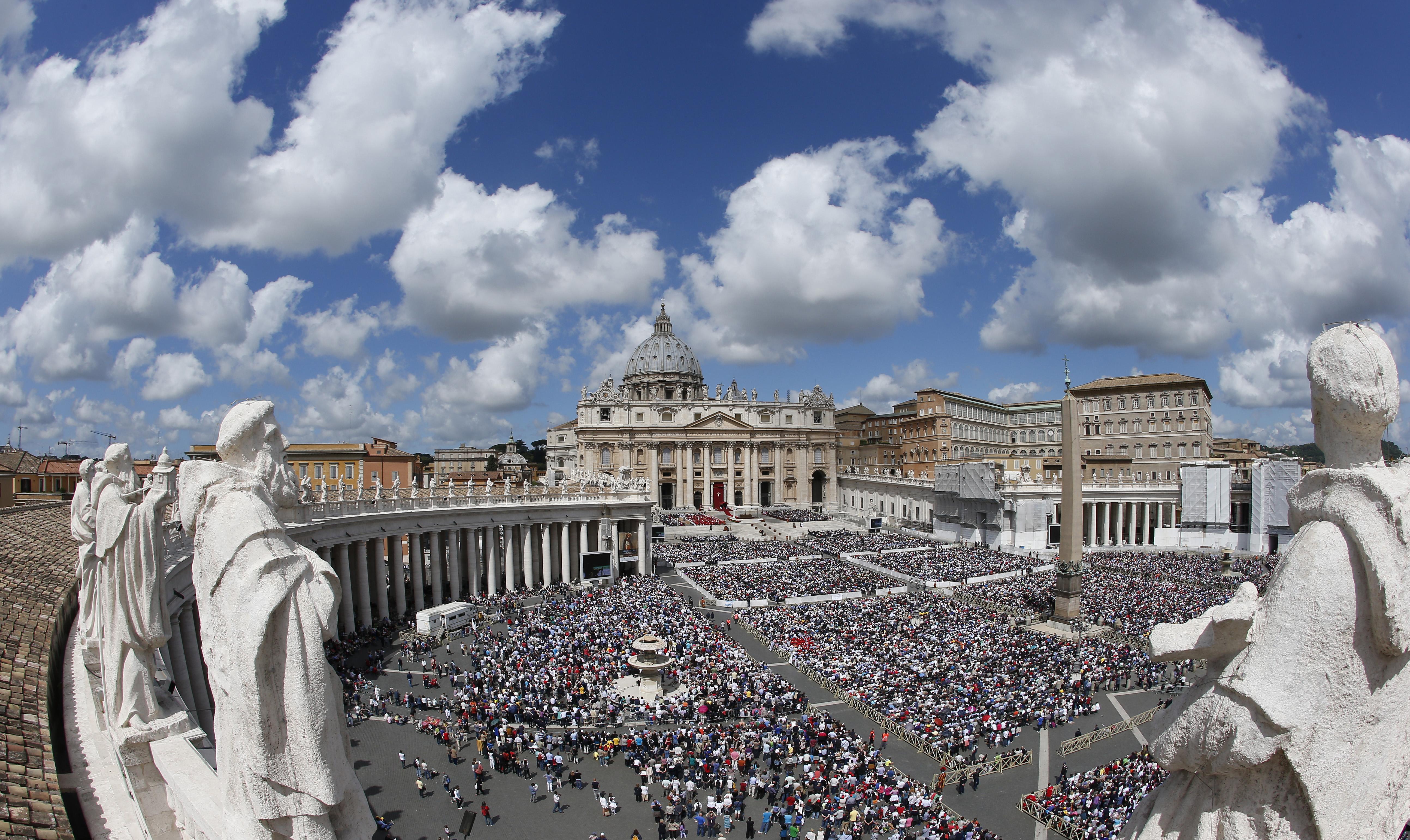 """""""Papież, to jest firma!"""" – sekrety jednego z najpotężniejszych ludzi na ziemi już w październiku w CANAL+"""