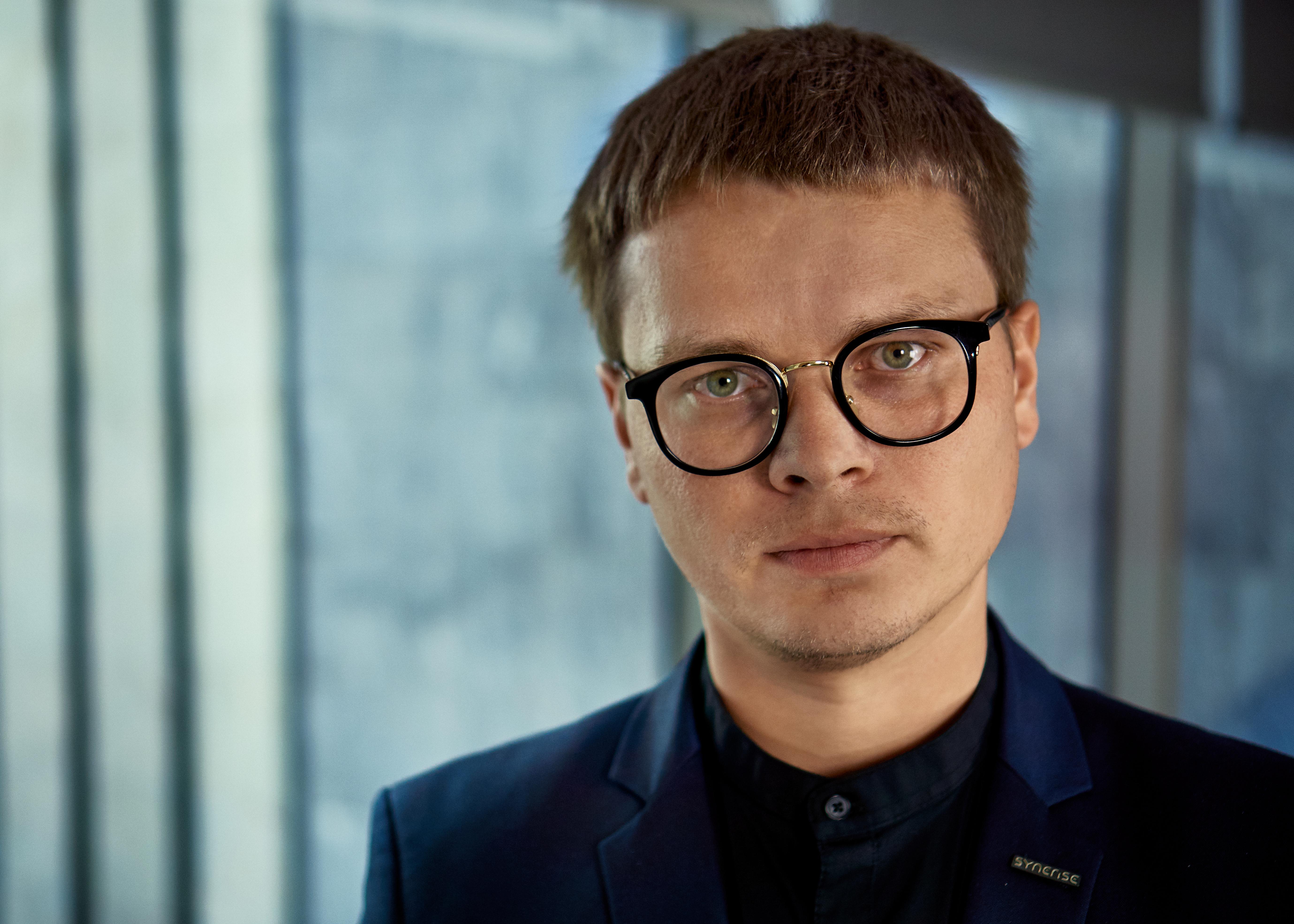 Jarek Krolewski - CEO