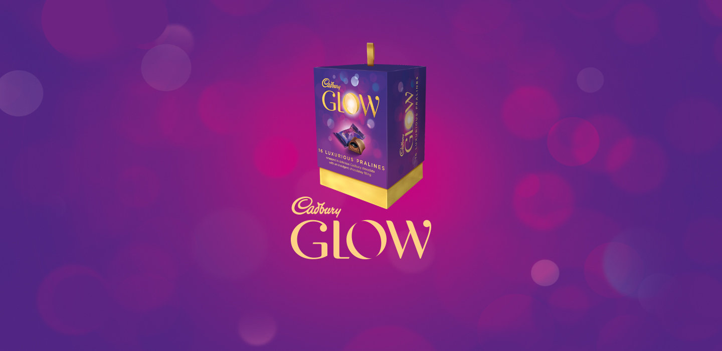Let Your Gift Cupboard Glow