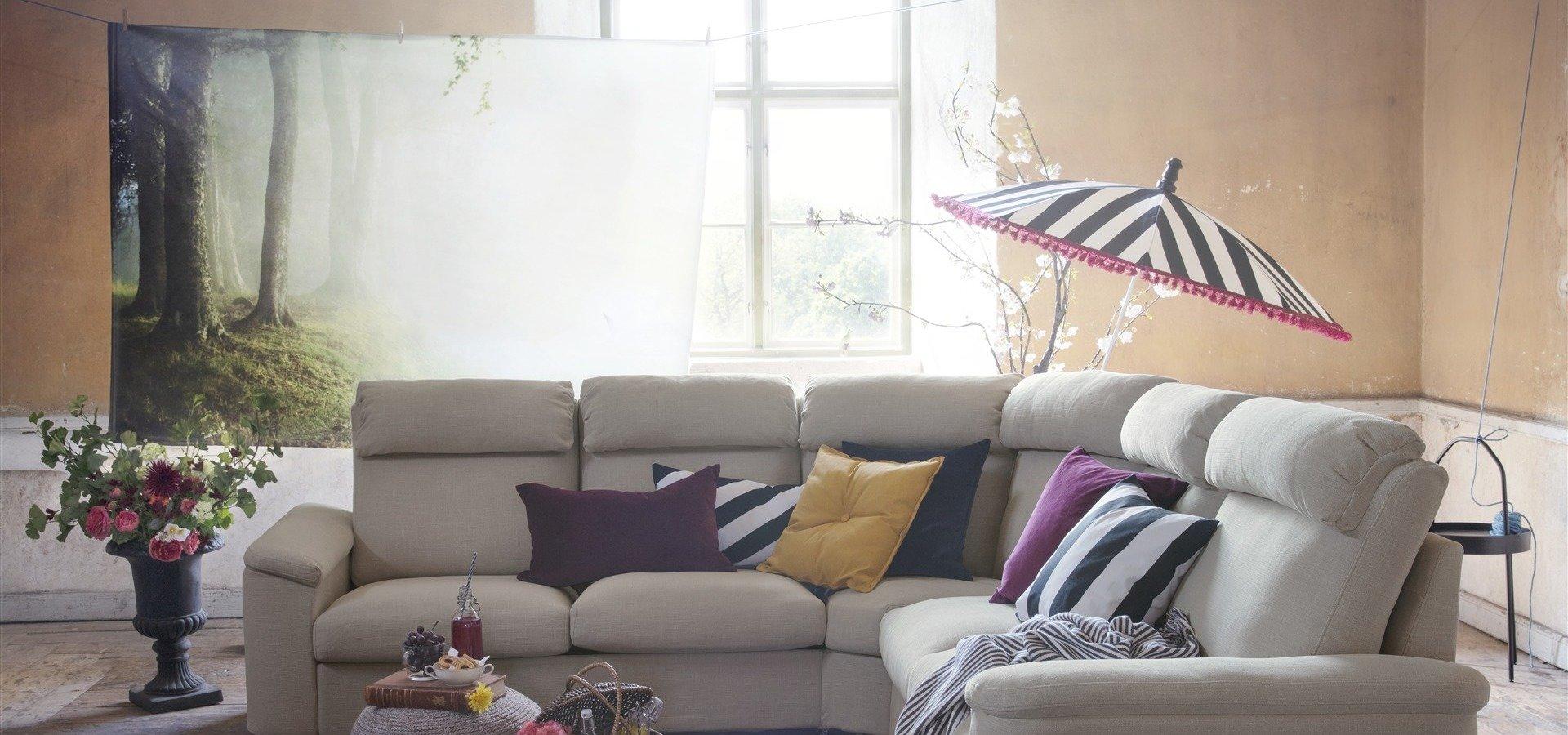 Październik w IKEA: będzie magicznie i przytulnie!