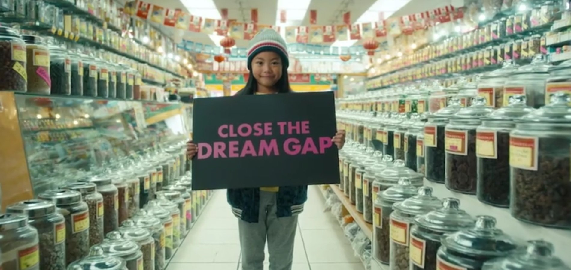 Dziewczynki nie chcą rezygnować z marzeń!