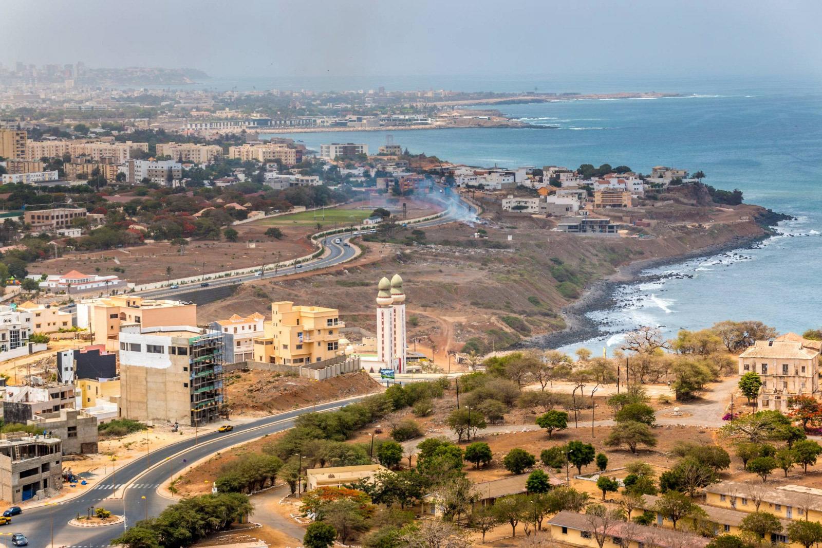Rynki zagraniczne - Senegal