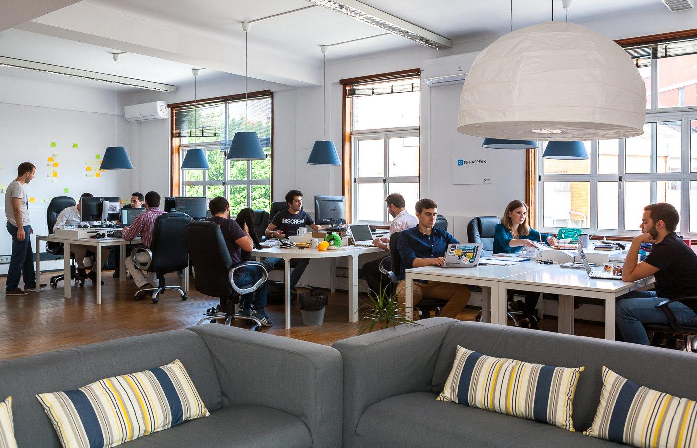 Polski fundusz VC z kolejną inwestycją w Europie Zachodniej. Innovation Nest wesprze rozwój portugalskiego startupu.