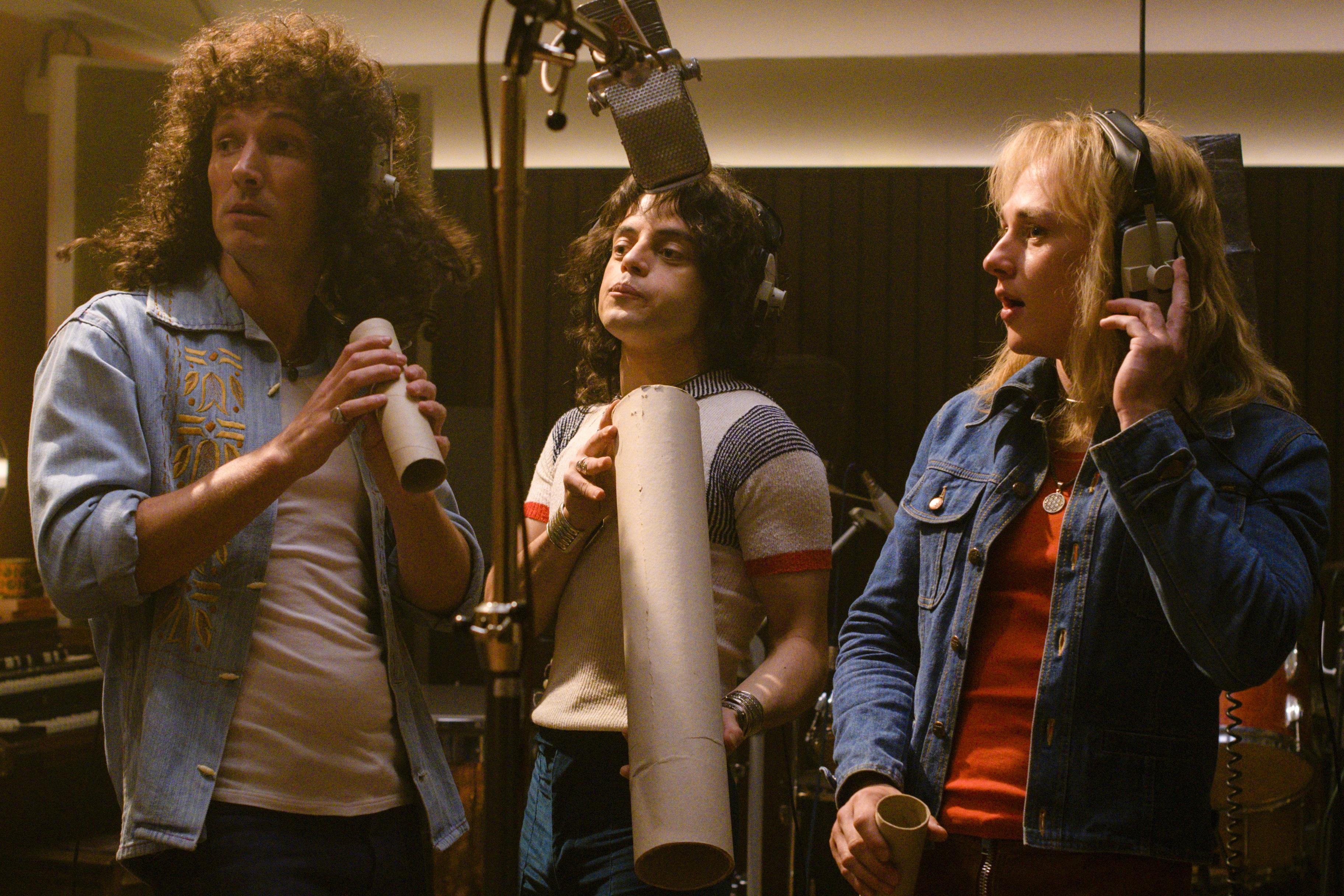 """""""Bohemian Rhapsody""""  premierowo 2 listopada w kinach"""