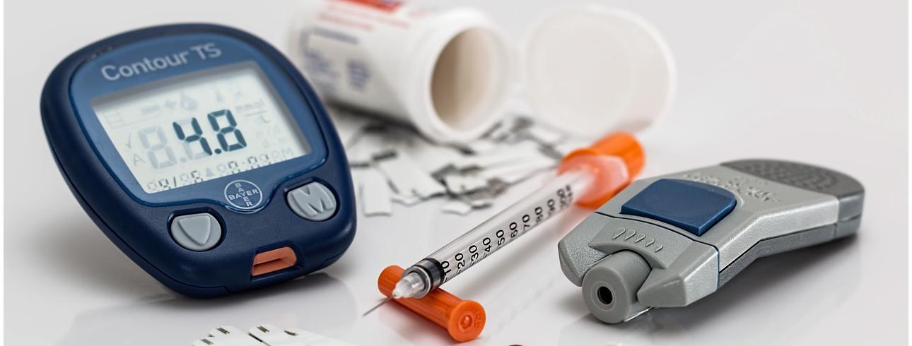 Kto żeruje na chorych na cukrzycę?