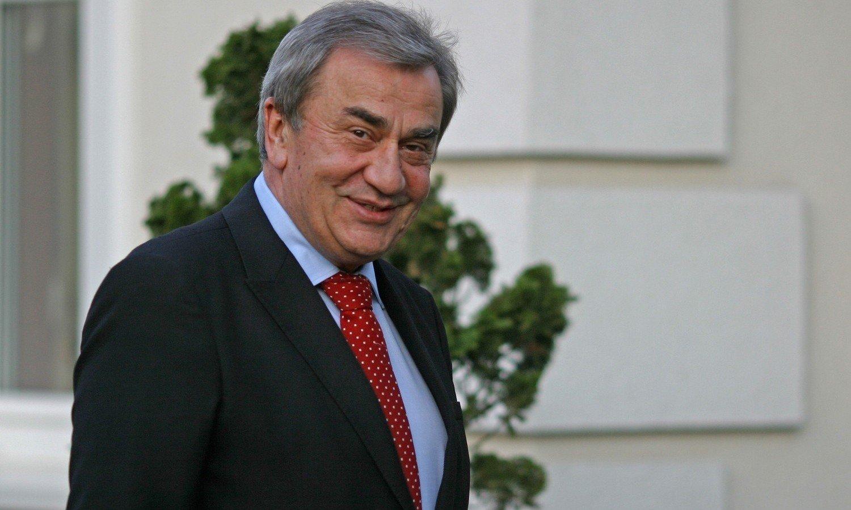 Marek Antczak mecenasem kultury Kalisza 2018