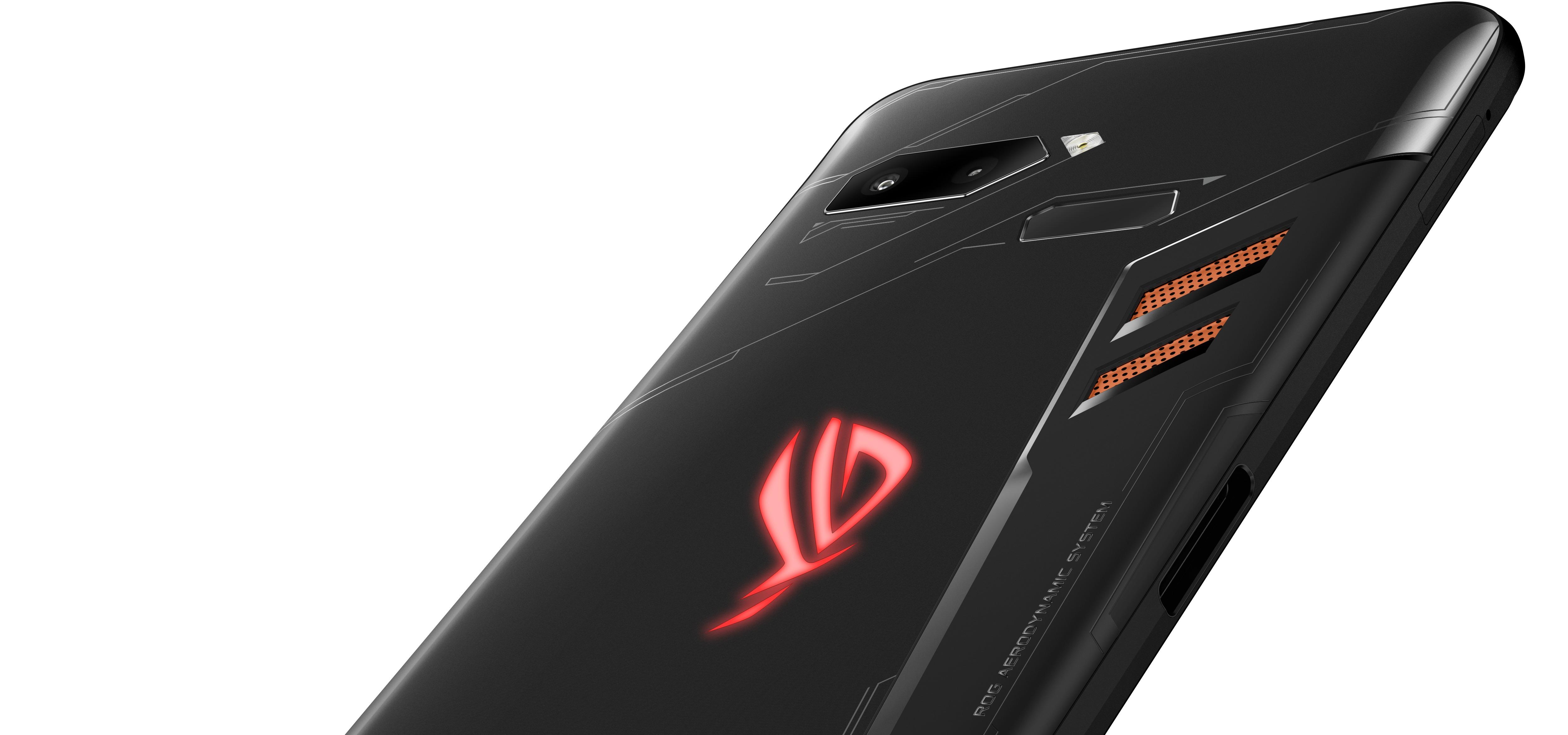Rusza przedsprzedaż ASUS ROG Phone – gamingowego smartfona z prawdziwego zdarzenia