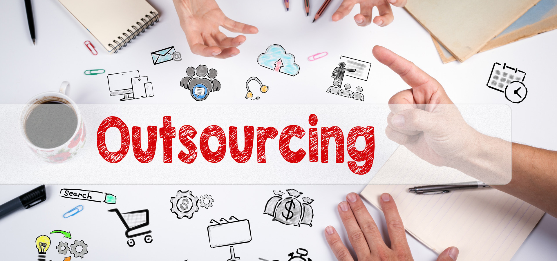Marketing w sieci. Outsourcing od home.pl