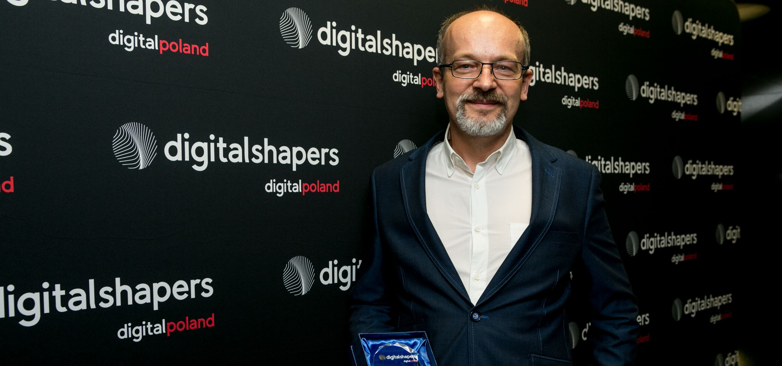 Billon's CEO awarded with Digital Shapers award