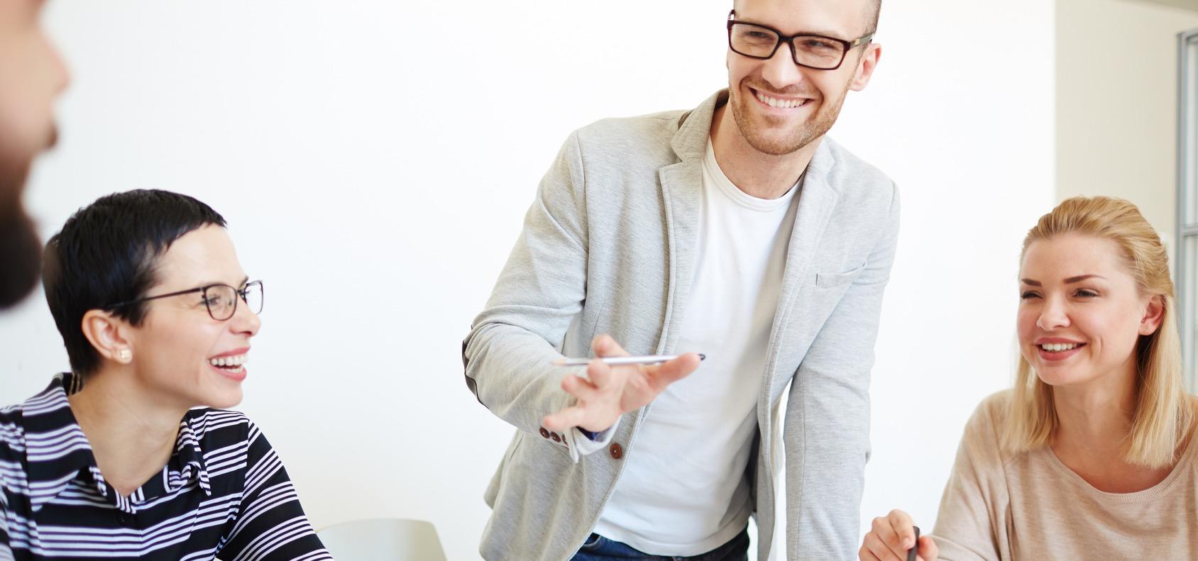 HR nie może już oznaczać Human Resources