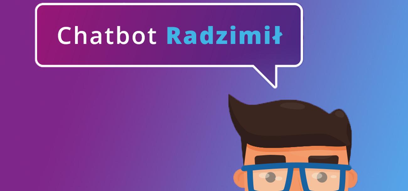Radzimił - Pracuj.pl wprowadza chatbota na Messengerze