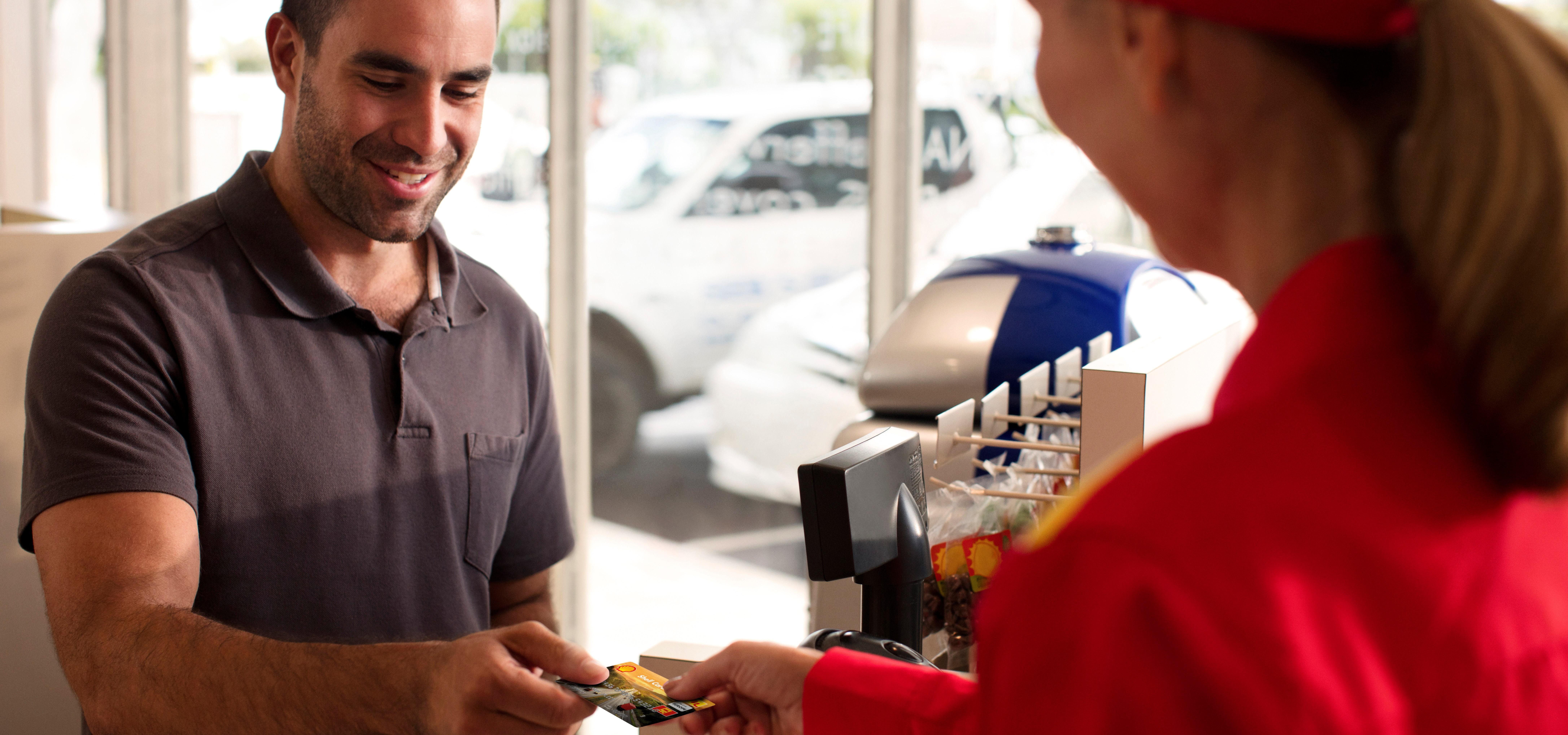 Shell Card zastępuje euroShell – nowa odsłona karty flotowej Shell