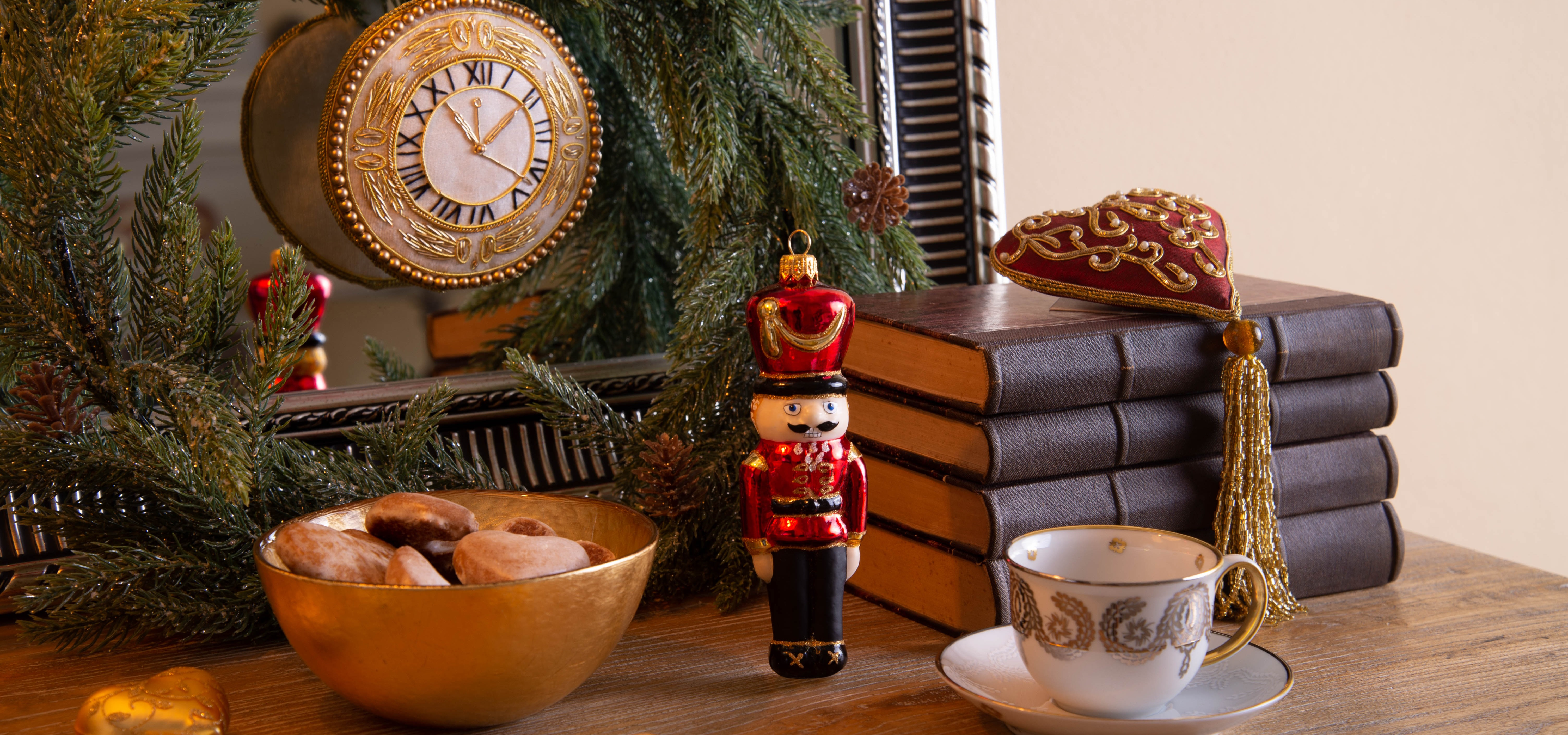 Najpiękniejsze ozdoby świąteczne od AlmiDecor