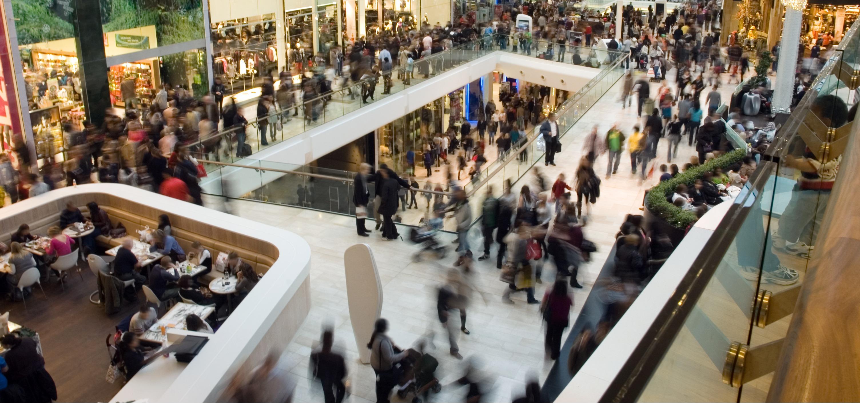 Black Friday – okazja czyni zakupy