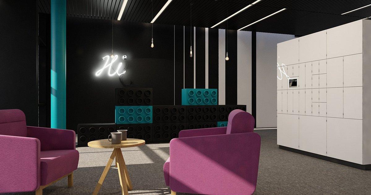 Kolektomat – must have nowoczesnych recepcji dostaje wsparcie na rozwój