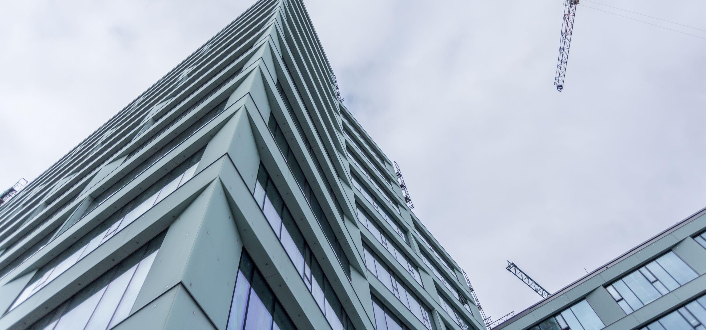 Echo Investment sprzedaje Biura przy Bramie - pierwszy biurowiec Browarów Warszawskich za 76,5 mln EUR